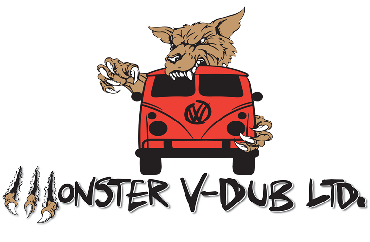 Monster V Dub Limited